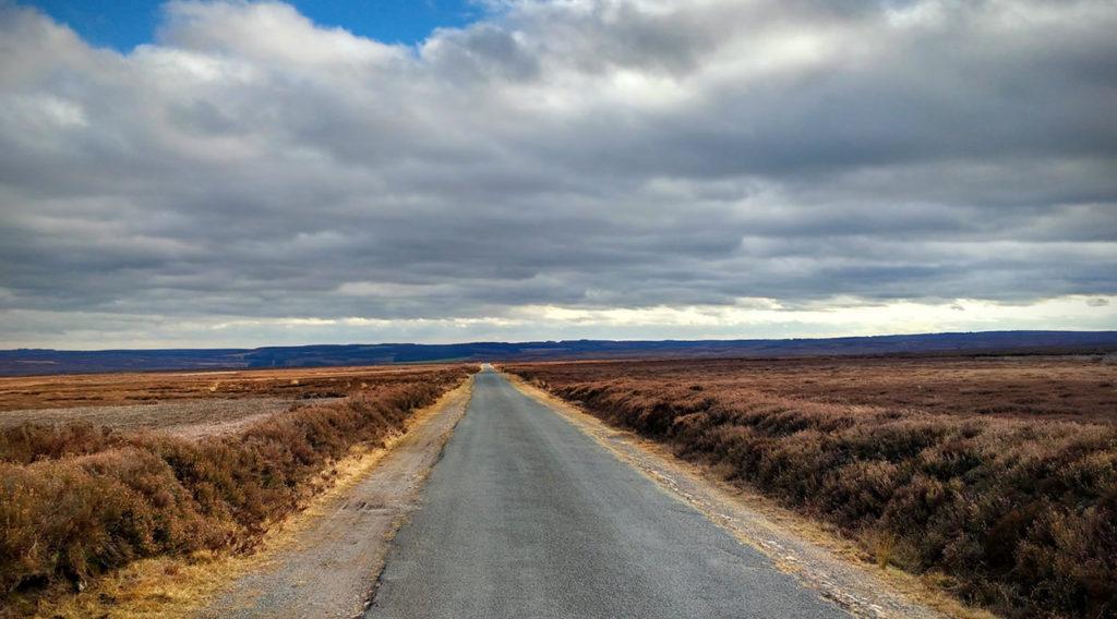 On Yer Bike Yorkshire