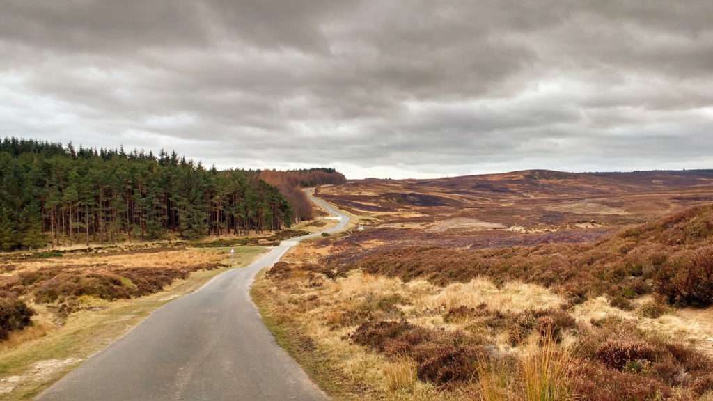 Cycling Holiday Yorkshire